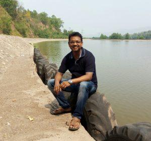 By Author Vimlaksh