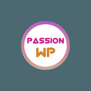 PassionWP logo