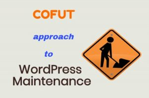 WordPress maintenance tasks