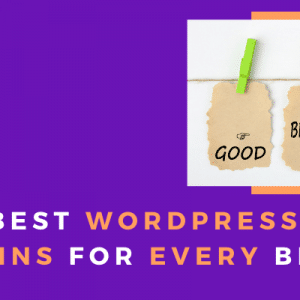 Top 10 essential WordPress plugins