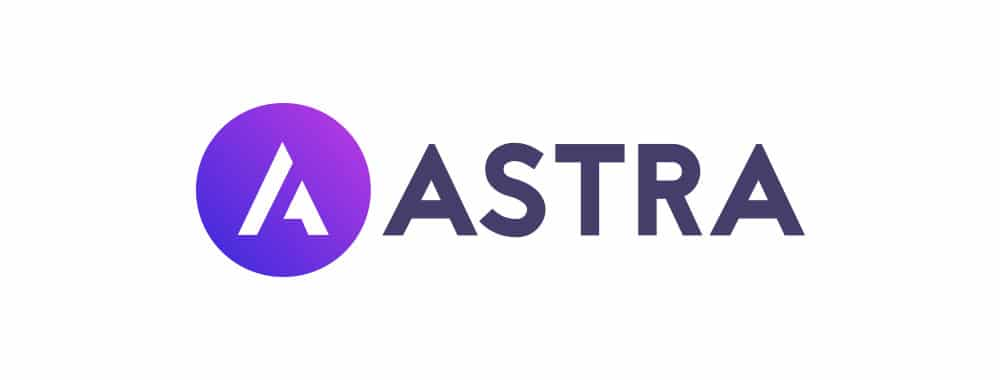 Astra WordPress and WooCommerce theme