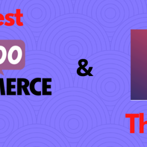 Best WordPress themes for WooCommerce and Elementor