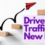 Traffic Tips for New Blog