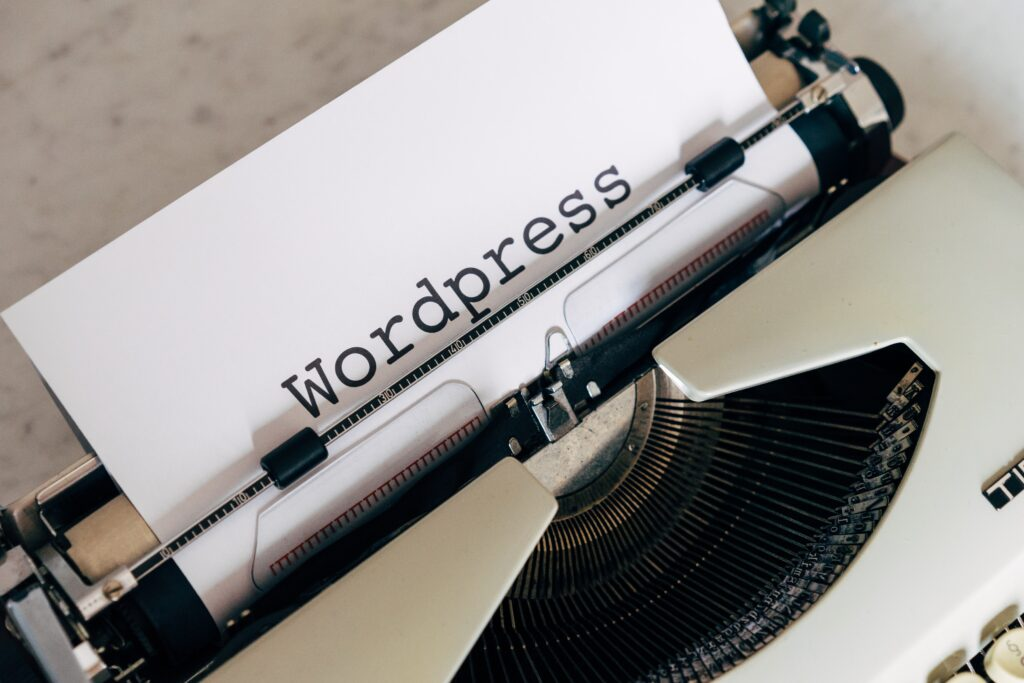 Popular WordPress Blogs