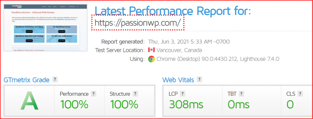 GeneratePress vs Astra: Speed comparison