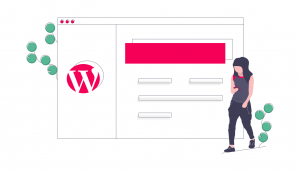 Why WordPress is so hard to use - themes