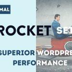 Best WP Rocket Settings